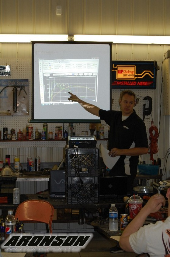 Clutch & Tuning Seminar Tuition (June 10-11, 2017) New Oxford, PA